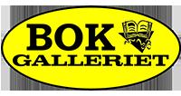bokgalleriet Logotyp